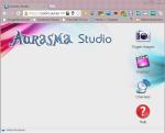aurasma studios