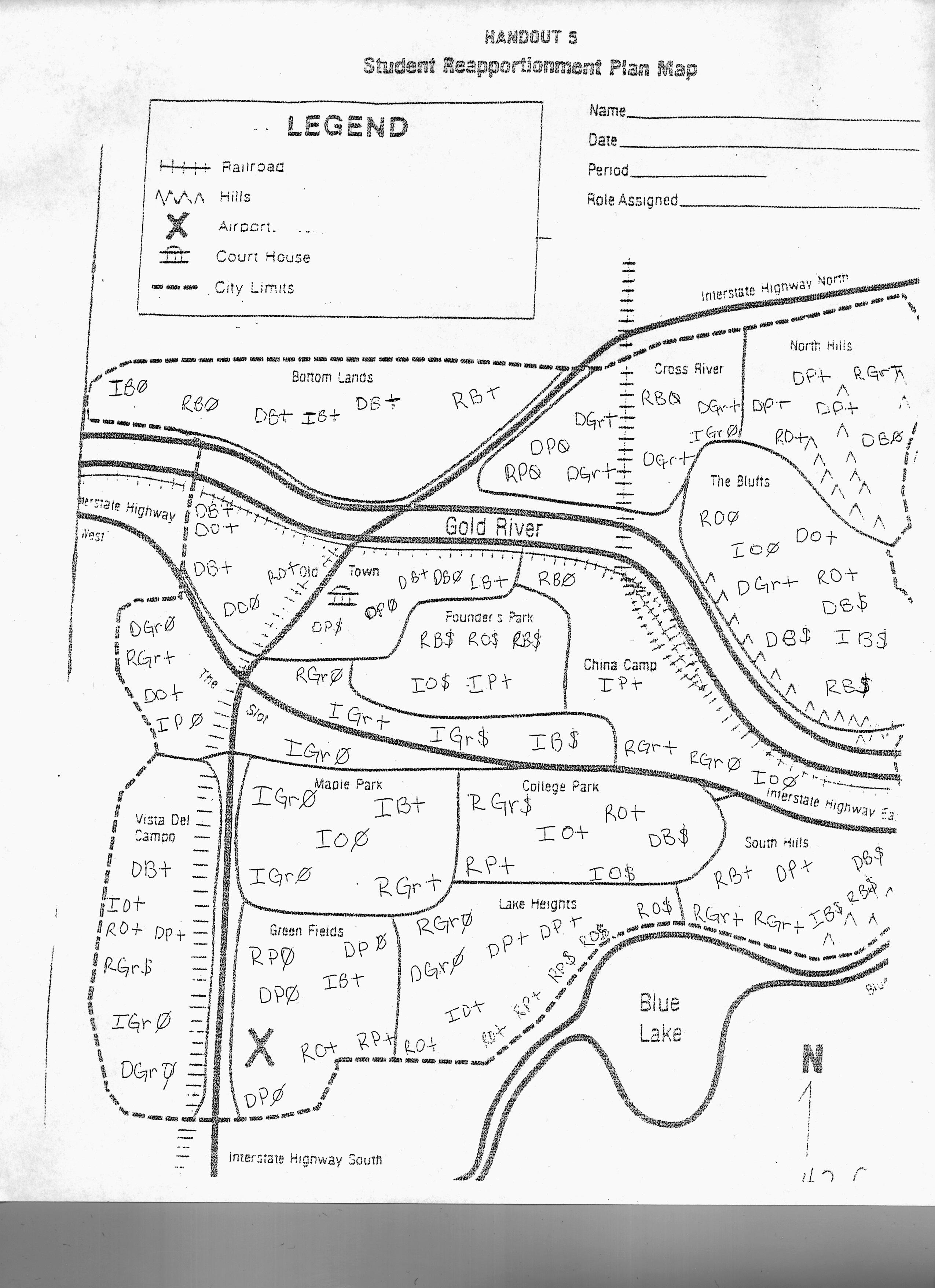Worksheets Gerrymandering Worksheet collection of gerrymandering worksheet sharebrowse worksheet