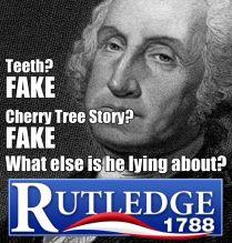Washington Fake